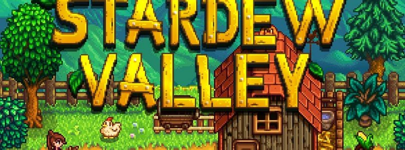 Stardew Valley heads to Xbox One