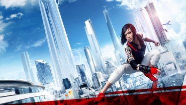 UFC 2 and Mirror's Edge Catalyst now free with EA Access