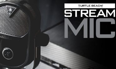 Turtle Beach Stream Mic review
