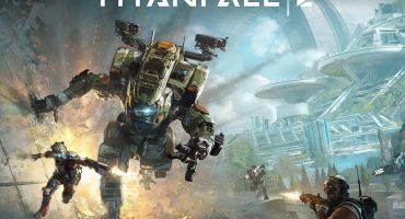 Titanfall 2 free to play this weekend, Angel City incoming