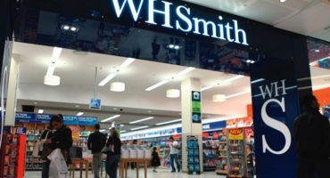 GAME to open concessions in WHSmith