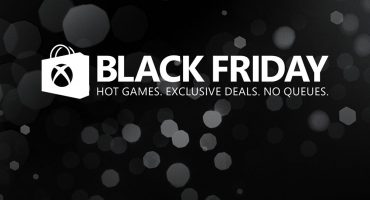 Grab some bargains in the Xbox Black Friday sale