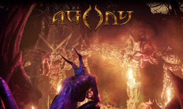 Agony set for hellish 2017 release