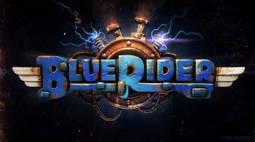 Blue Rider review