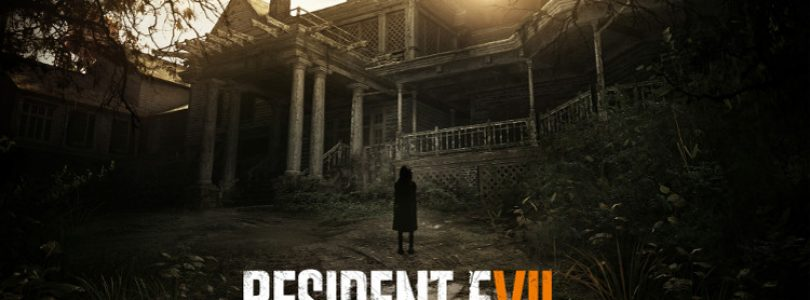 Capcom announce Resident Evil 7  collectors edition, cross save and 4k support