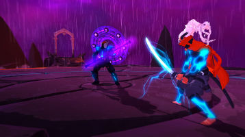 Xbox One gets Furi(ous)
