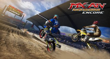 MX Vs. ATV Official Track Edition release date announced
