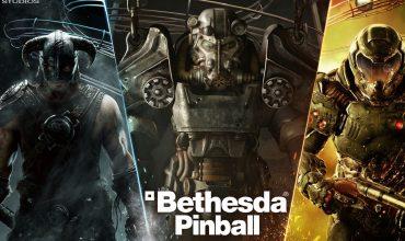 Zen Pinball 2: Bethesda Pinball review