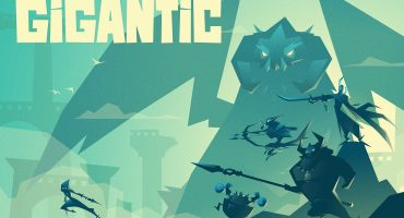 Gigantic goes Eternal in new update