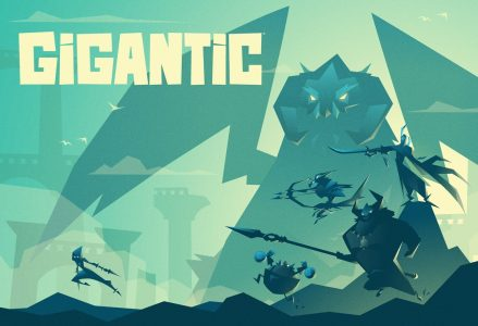 Gigantic Corruption update released
