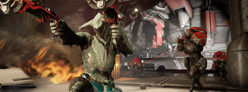 Warframe's 'The War Within' DLC launches
