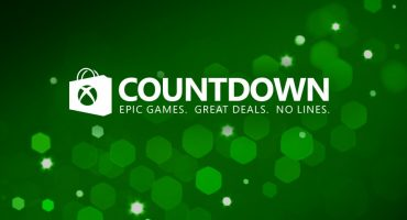 Xbox Live biggest ever sale starts 22 December