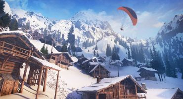 Steep is free to play this wekend
