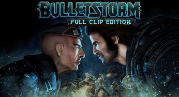 Bulletstorm: Full Clip Edition gets brand new trailer