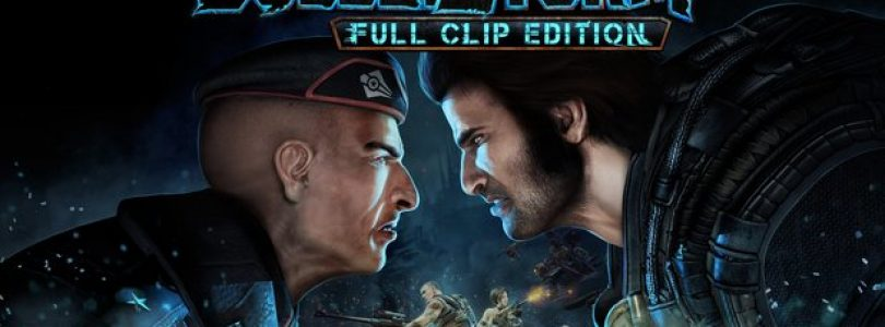 Bulletstorm: Full Clip edition gets a Launch Trailer