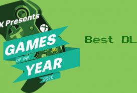 The 12 days of TiXmas – DLC of the year