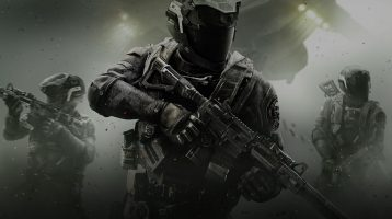 Call of Duty: Infinite Warfare Banner2