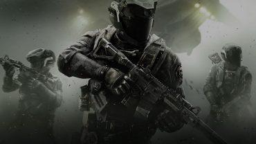 Call of Duty: Infinite Warfare Banner2