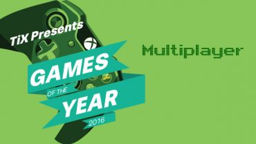 The 12 days of TiXmas – Multiplayer Game of the year