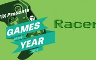The 12 Days of TiXmas – Racing Game of the Year