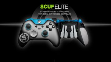 SCUF Elite Controller review