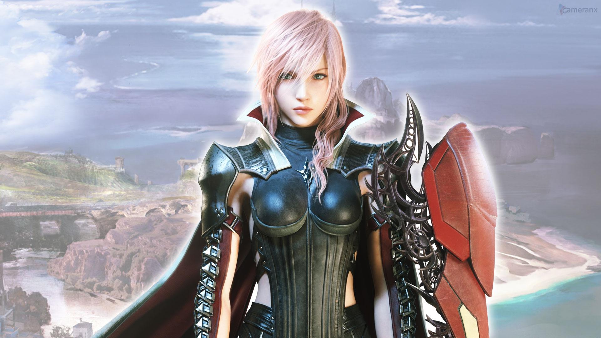 Lightning Returns | FFXIII by DivineImmortality | Beau