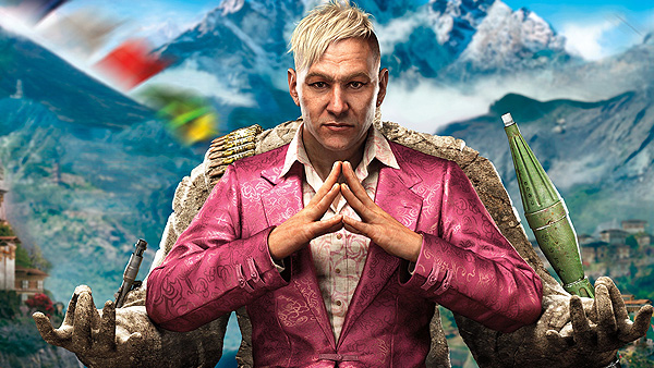 Does COOP have matchmaking Far Cry 4 General Discussions